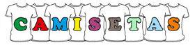 Rotulos, camisetas y más